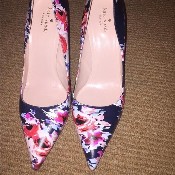 66232223338f kate spade Shoes - Kate Spade New York Women s Licorice Dress Pump